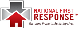 National First Response Logo