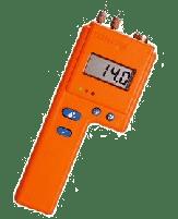 Moisture-Meter Equipment